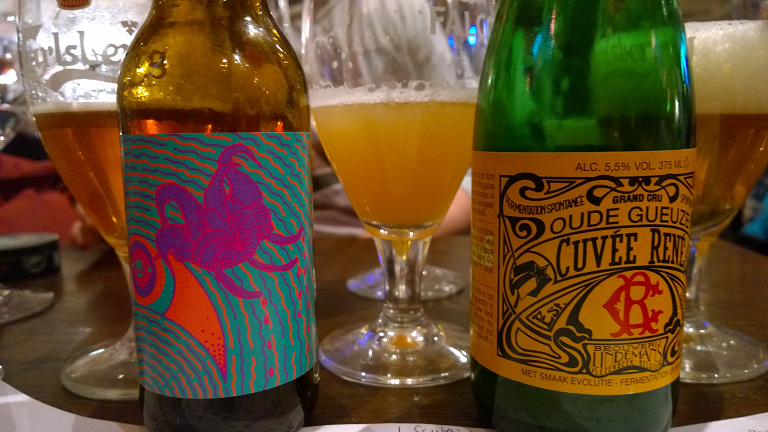 Tired Hands / Omnipollo Milh Shake